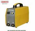 Ramato Arc 200A 1 Phase Inverter Welding Machine