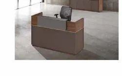 Reception Office Table