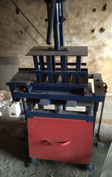 Manual Cement Bricks Machine