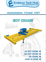 Eth Crane