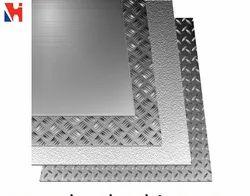Aluminum 1100 Plates