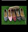 Flyknit Belly / Sports Shoe Upper