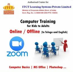 25 10.00 Am To 9 Pm Computer Training Institutes in Hyderabad