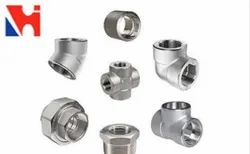 Stainless Steel 304/304L/304H Butt Weld Fittings