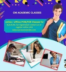 Online Coaching Classes CBSC Board