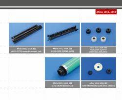 Ricoh Aficio 1015/1018 Spare Parts