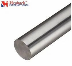 Stainless Steel 329 Round Bars