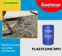 Plastcone Bpo-Bi-Polar Corrosion Inhibiting Admixture