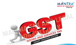 GST Return Filing Consultant Service