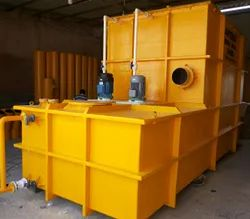Scrubber System