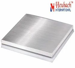 Stainless Steel 304 Sheet & Plates