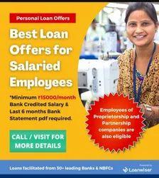 Personal Loan, 24 Hours