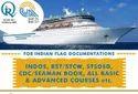 Cook Islands Seaman Book