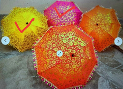 Traditional Handmade Umbrella