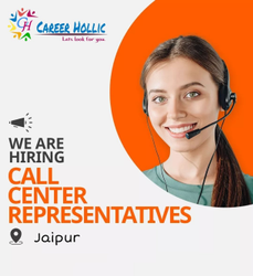 Jaipur Call Center Job Services