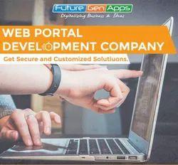 Superior Quality Service Web Portal Design, Location: Pan India