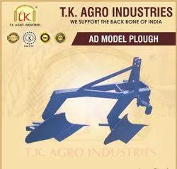 Mild Steel AD Model Plough