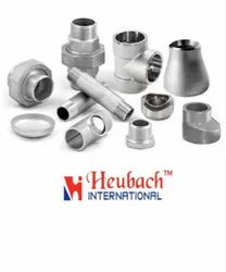 Stainless Steel 316/316L/316Ti Buttweld Fittings