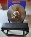 Kansya Thali Foot Massage Machine