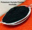 Potassium Humate Powder (Insoluble)