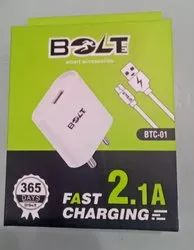 Bolt Fast Charger