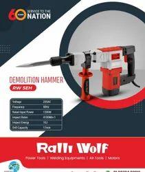 RW 5EH Demolition Hammer