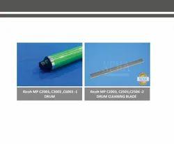 Ricoh MP C2003/C3003/C6003 Spare Parts