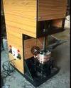 Semi Automatic Single Dye Dona Making Machine