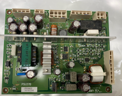 Fuji Prima T/T2/TM Power Supply Board PSU37B