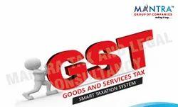 Consultant For GST Return Filing