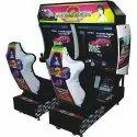 Racing Arcade Gaming Machine
