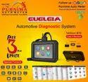 Eucleia TabScan S7C  Automotive Diagnostic Scanner