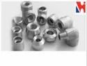 Nickel 200/201 Forged Fittings