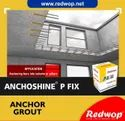 Anchosine p Fix - Polyester Resin Anchoring Grout