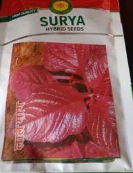 Lal Saag Seeds