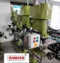 HMP Drilling Milling and Tapping Machine