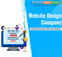 HTML5/CSS Dynamic School Website Design Company in India, With 24*7 Support