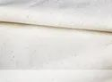 Natural Color Embroidery Weavers Cloth Fabric