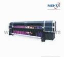 Flex Seiko Solvent Printer, Capacity: 10 Ft, Model/type: Rs 3204 Sk