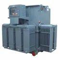 Three Phase Distribution Transformers