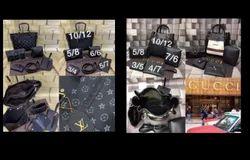 Handbags Black Ladies Designer Handbag, For Casual Wear, 1