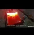 Infrared Conveyor