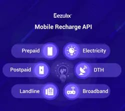 Recharge API, Mobile Recharge API, Free Demo Available
