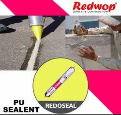 Redoseal-Polyurethane Sealant - Grey/White