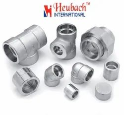Stainless Steel 904L Forged Fittings