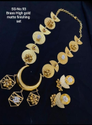 Party Wear Met Necklace