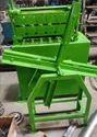 Sheathing Duct Making Machine
