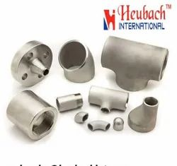 Inconel 600/601/625 Butt Weld Fittings