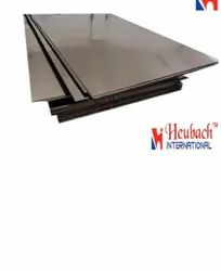 Stainless Steel 347 Plate