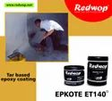 Ep Kote Ep 140-Epoxy Tar Based Coating For Steel And Concrete Surfaces
